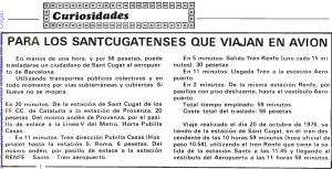 Revista Vallepolis 1976.