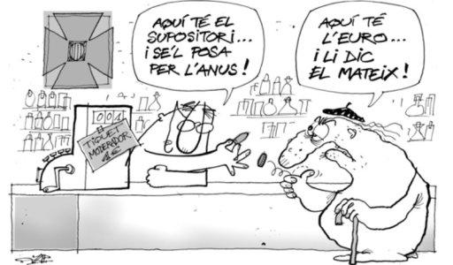 Jap, El Punt Avui (25.11.2011).